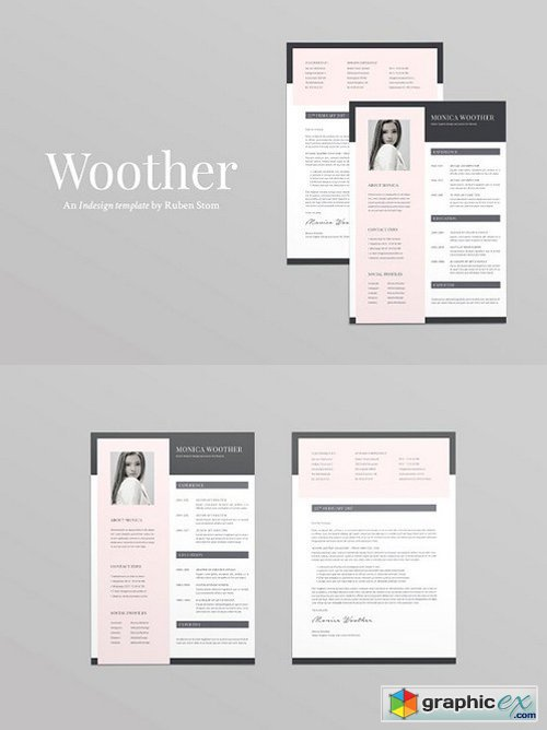 Woother Resume