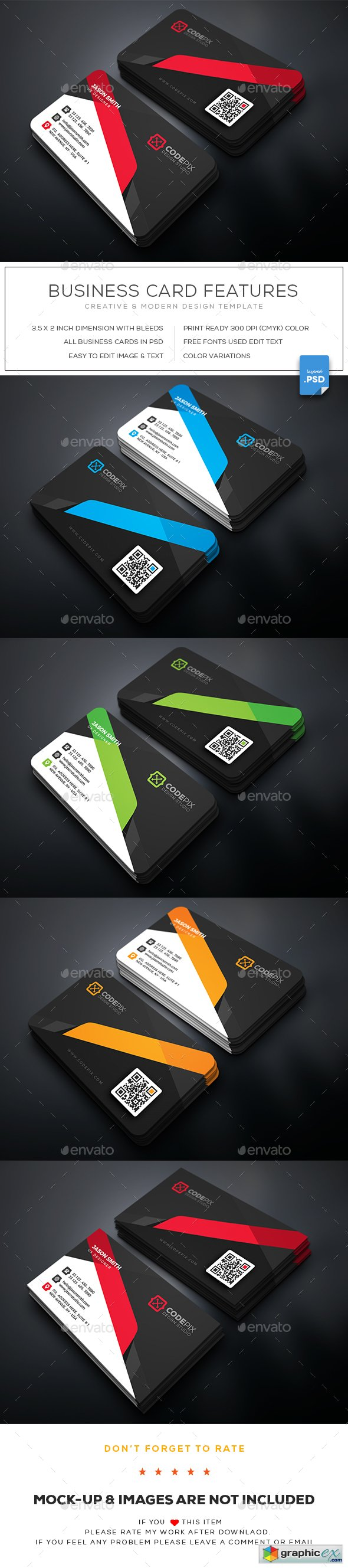 Business Card 20176995