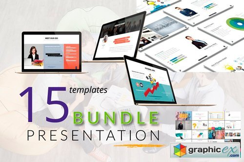 Ultimate Powerpoint Bundle