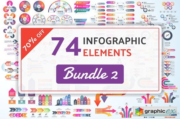 Infographics Design Bundle.2