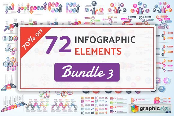 Infographics Design Bundle.3
