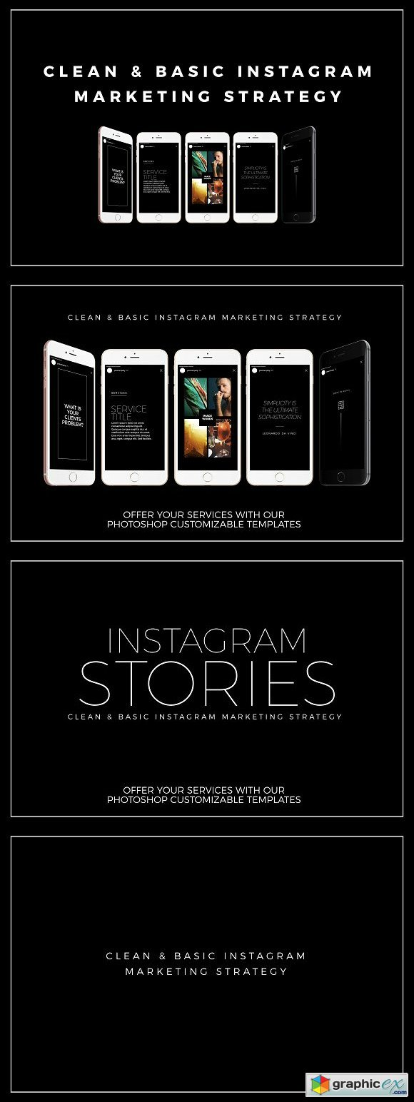 Insta Stories Marketing Strategy