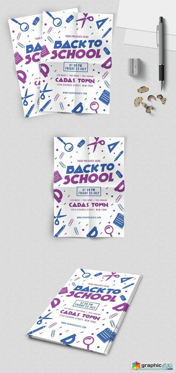 Back to School 1704607