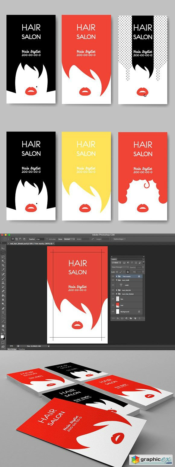 The Hair Color Mix Book More Than 150 Recipes for Salon