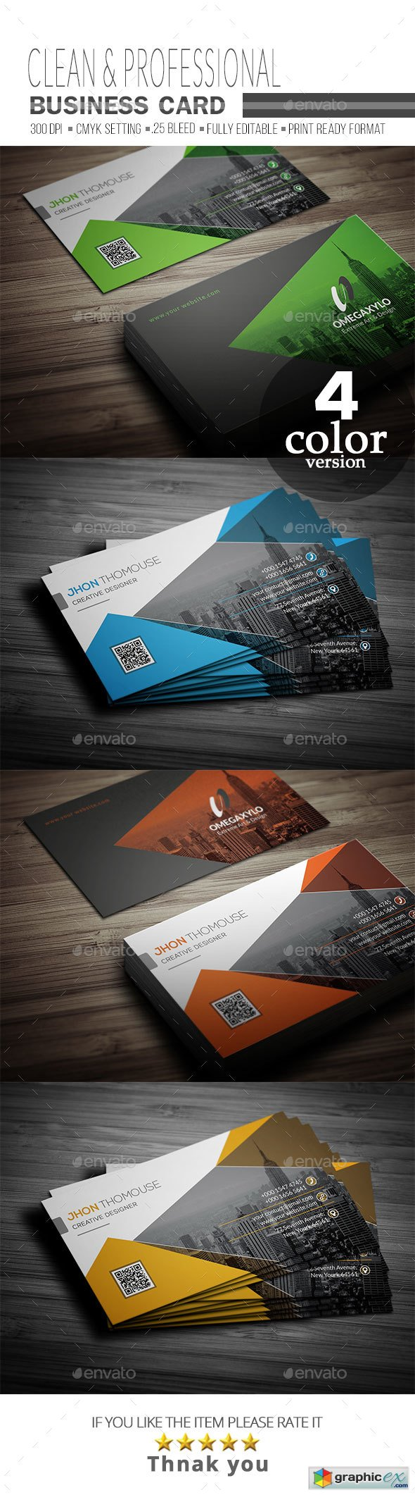 Business Card 20419776