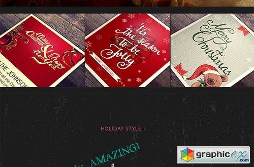 InkyDeals - TypeZilla 2: Super Premium Handcrafted Typography Set + Bonus