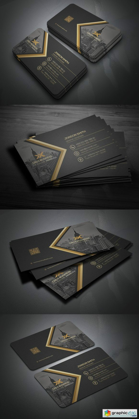 Business Card 1847904