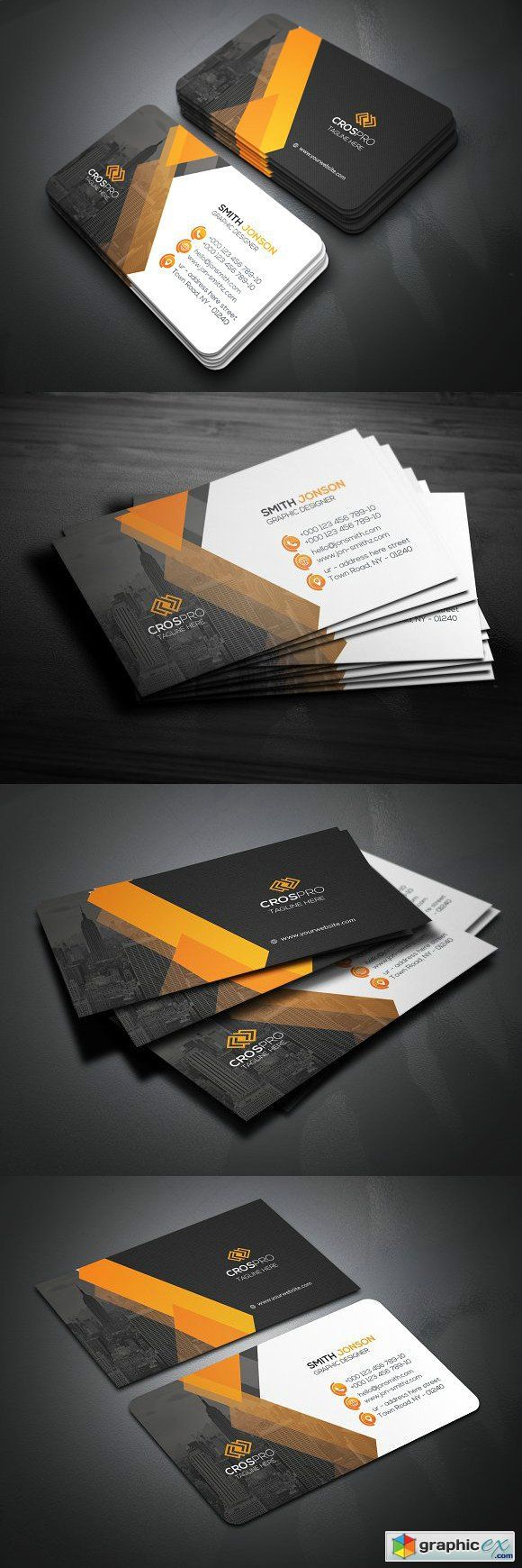 Business Card 1863412