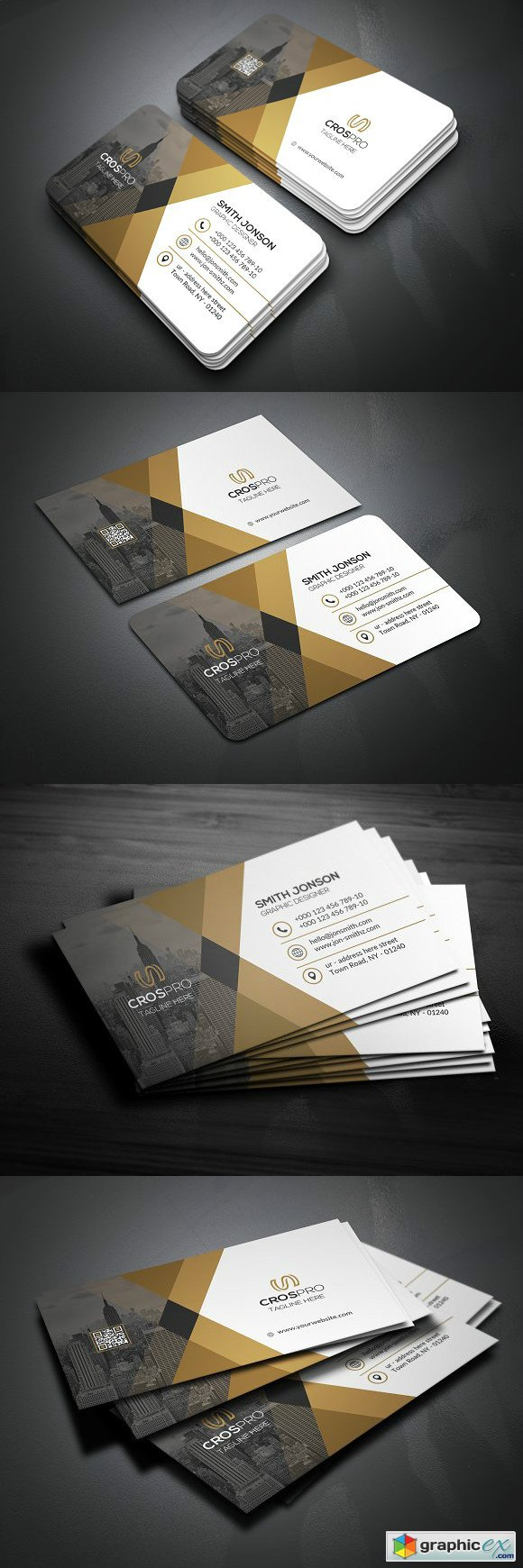 Business Card 1863265