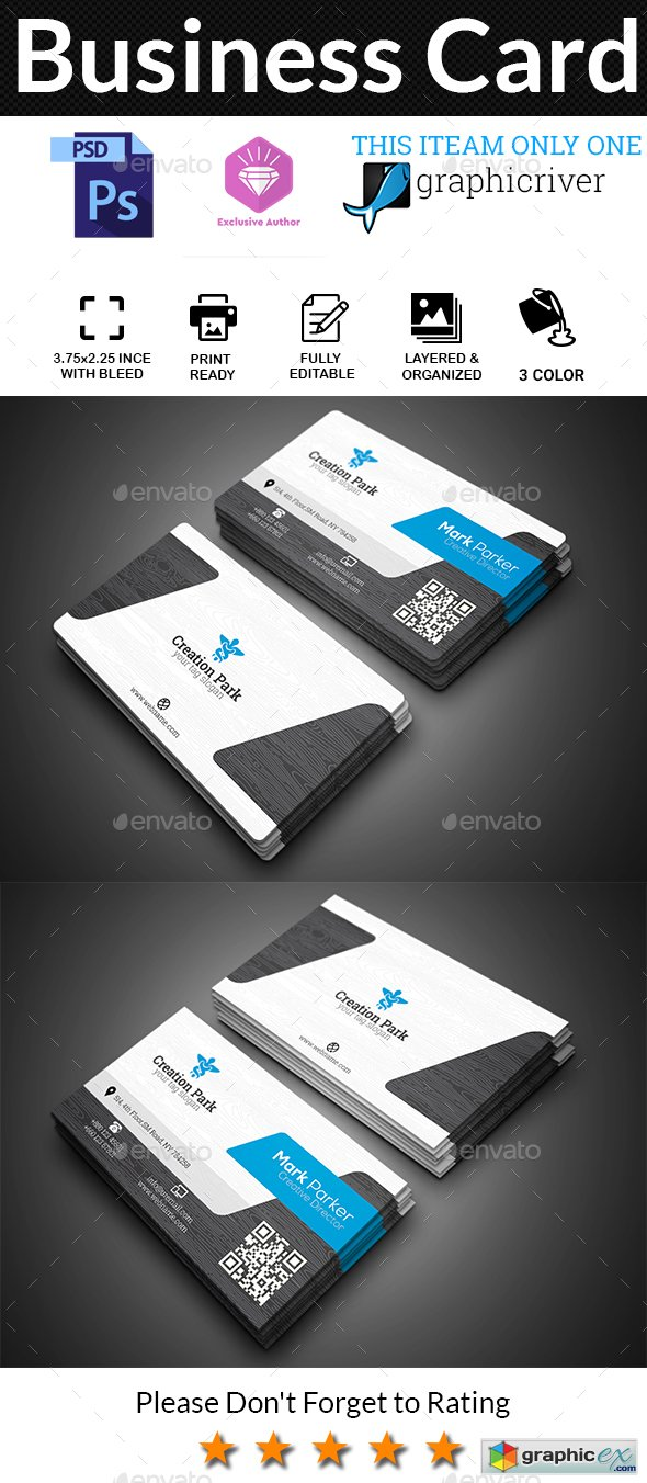 Business Card 20603485