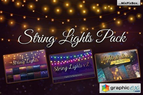 String Lights Pack