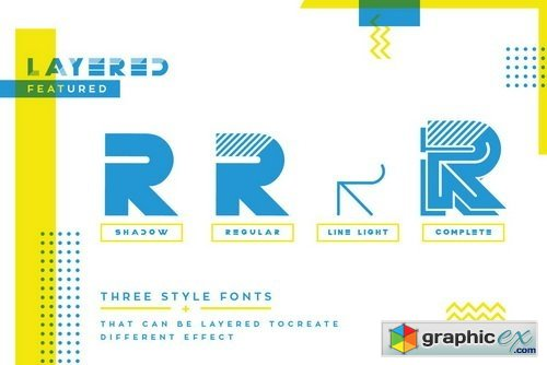 Trixie Font Family (Only Fonts)