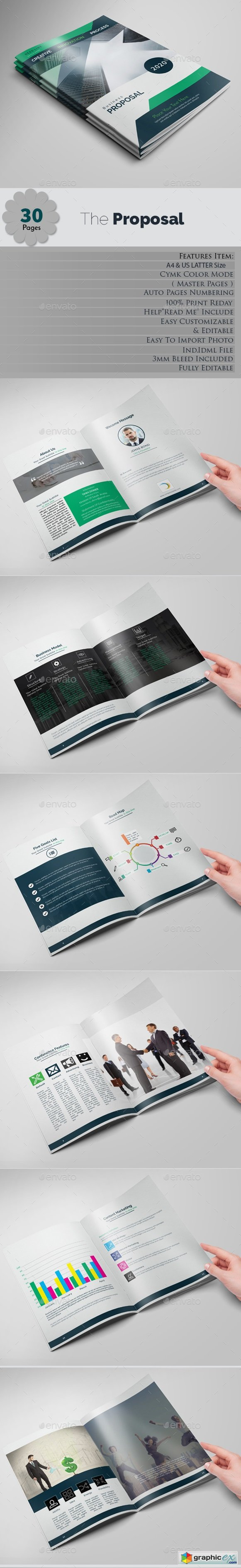 100 The Proposal Download Free 100 Project Memo Template