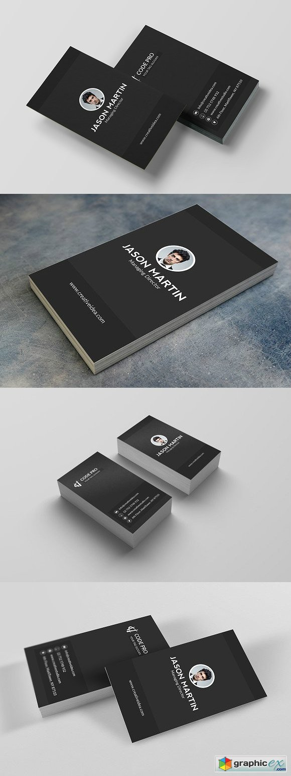 Business Card 1935479
