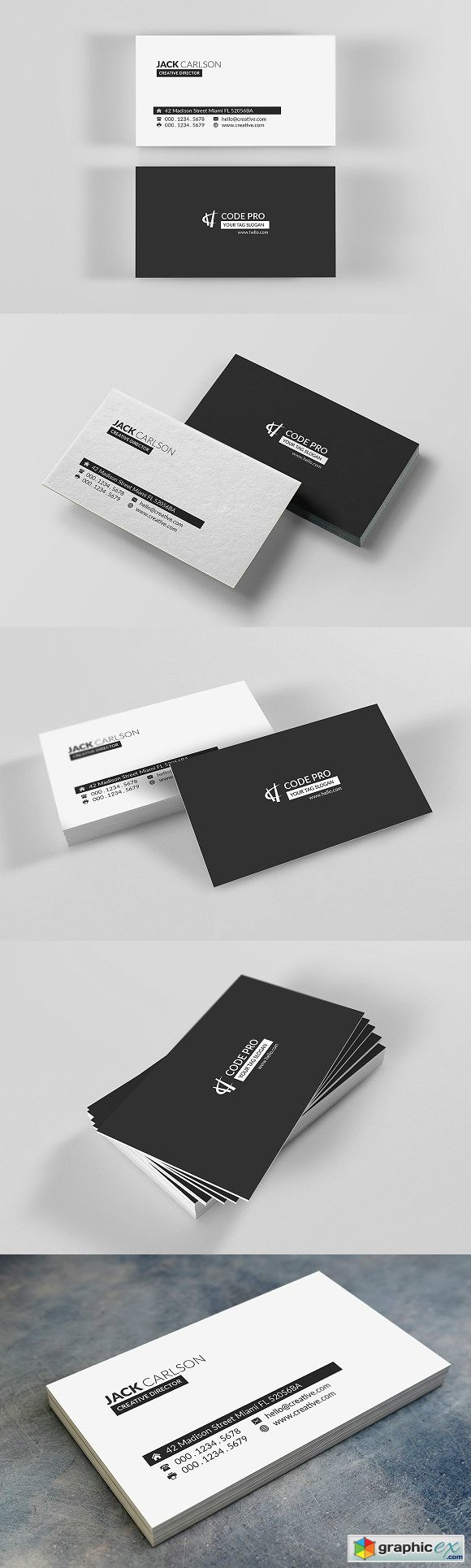 Business Card 1919837