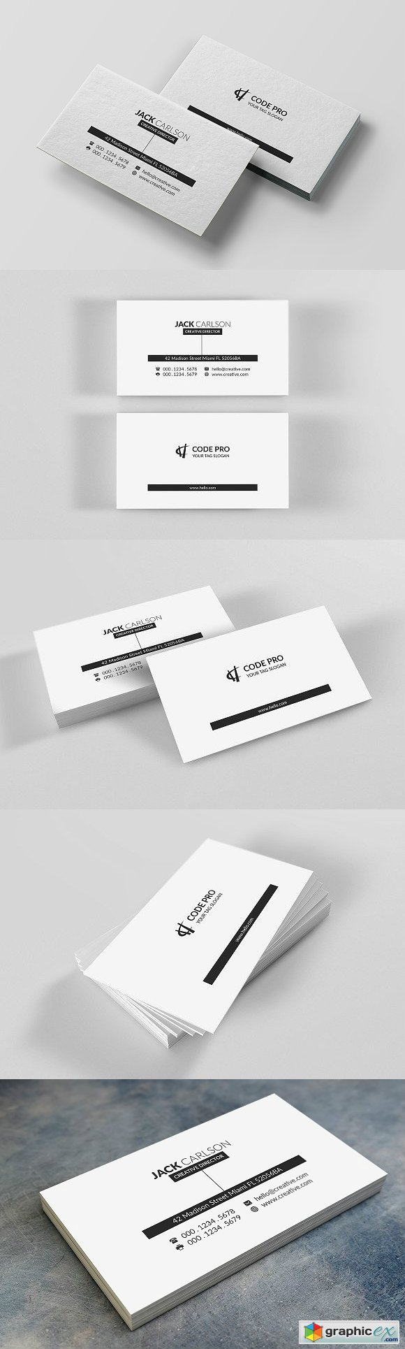 Business Card 1919838
