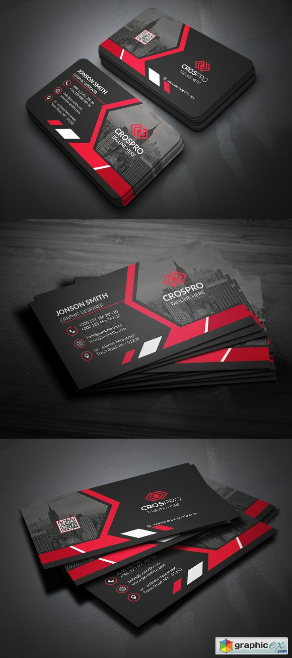 Business Card 1917524