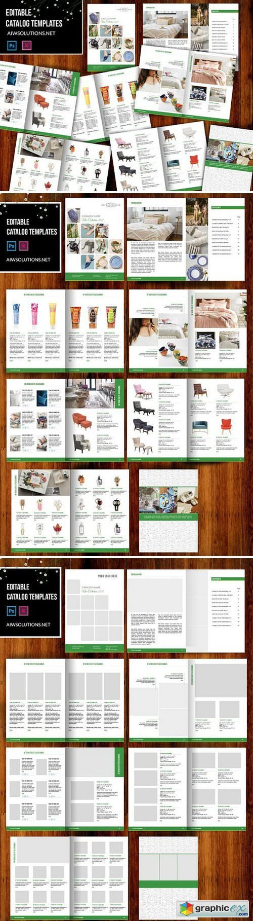Product Catalog -id07