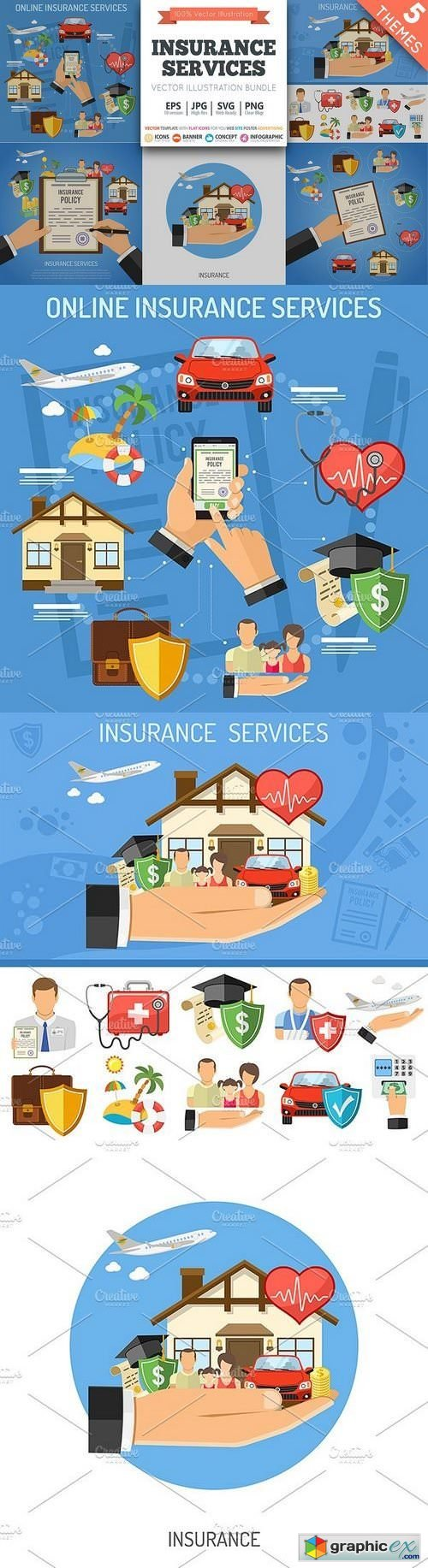 Insurance Services 1894999