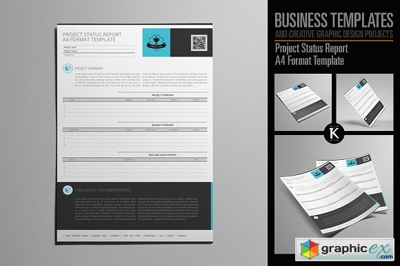 Report Card Template  Business Templates