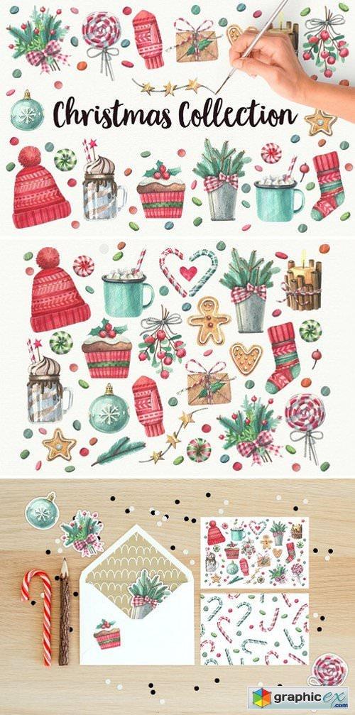Christmas Collection 1889567