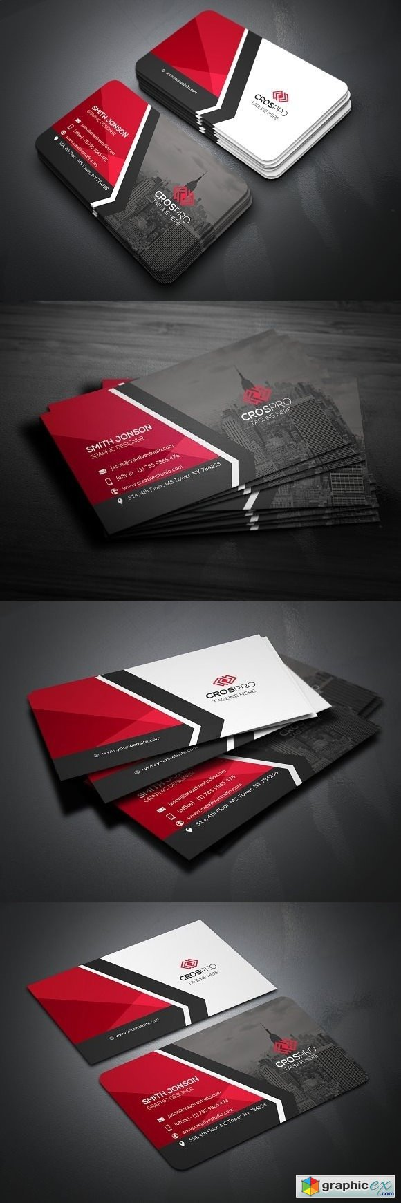 Business Card 2049529
