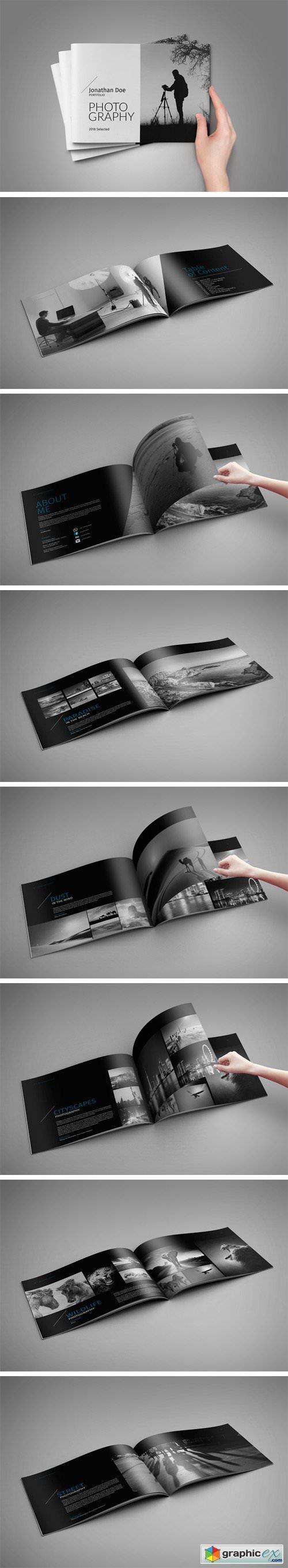 Portfolio / Photobook 2022243