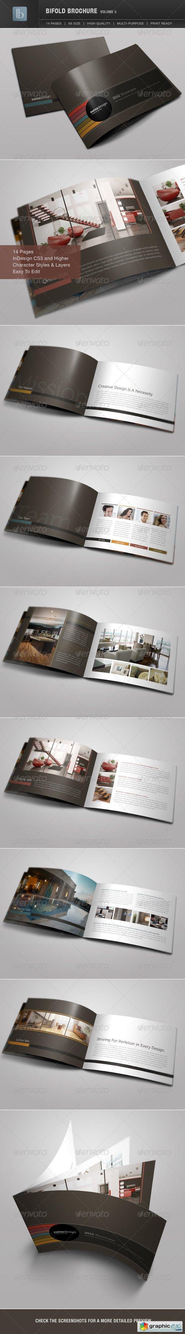 Bifold Brochure   Volume 5