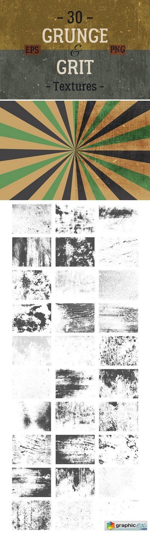 Grunge textures 1808928