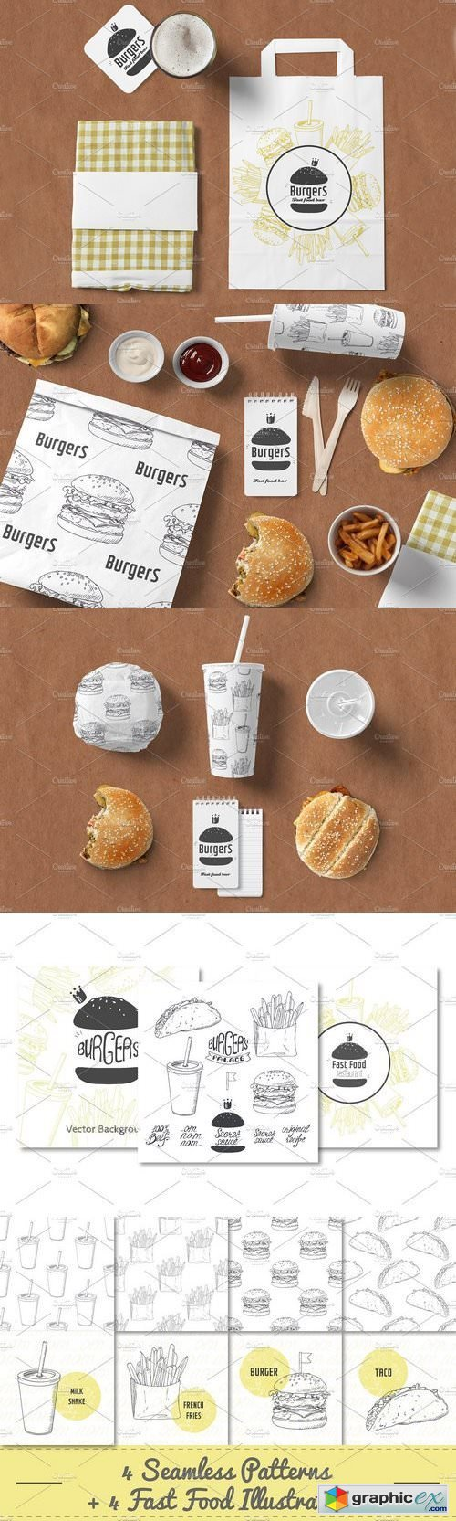 Fast food bundle
