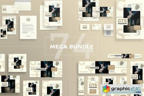 Mega Bundle | Men's Fashion