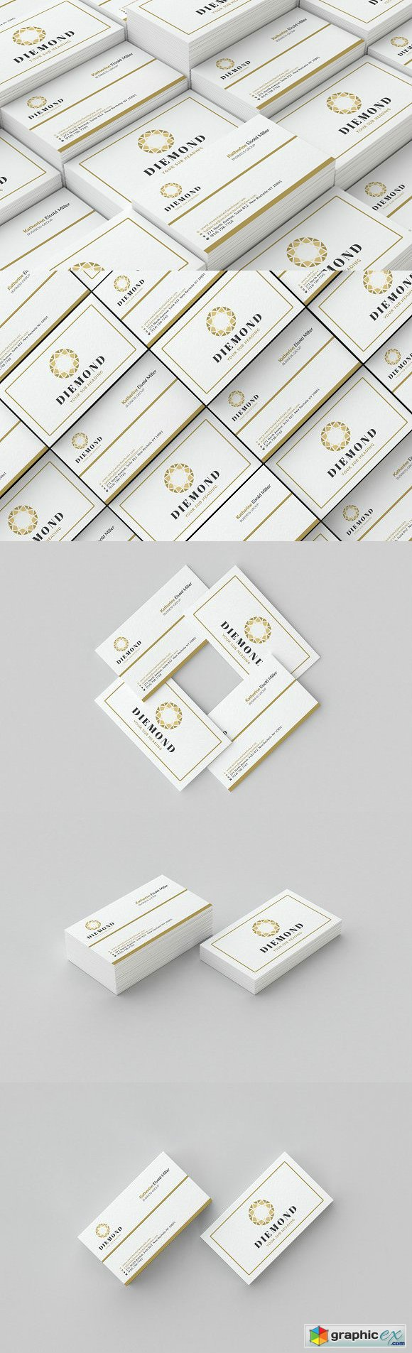 Creative Business Cards 2161889