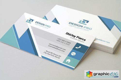 Business Card 2155857