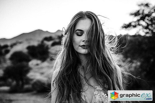 EmbraceNation - The Wanderlust Collection LR Presets