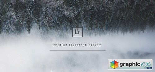 Alen Palander 11 Premium Lightroom Presets » Free Download