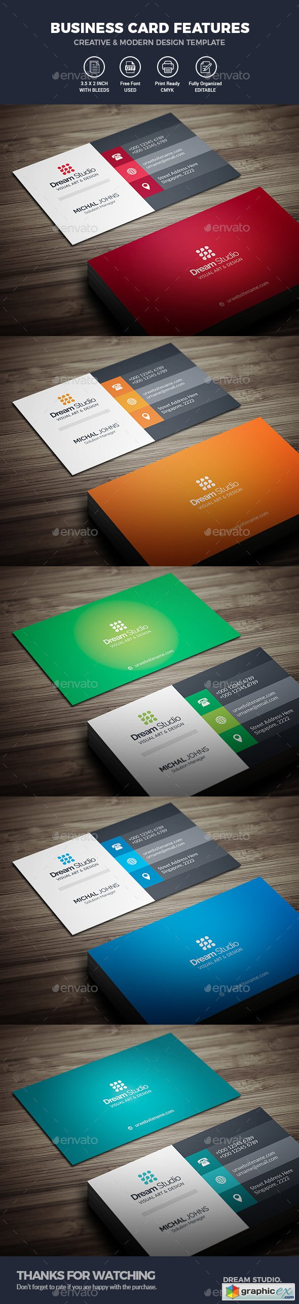 Business Cards 21254283
