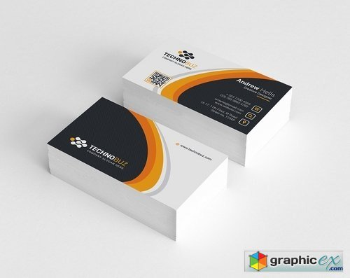 Business Cards 2205701