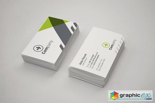 Business Card Mockup 2210660