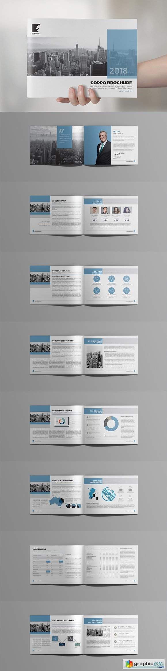 Business Brochure-Annual Report 2288704