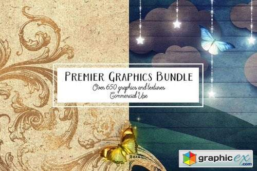 Premier Graphics Bundle