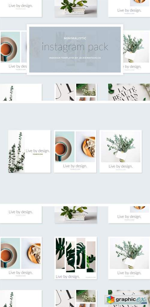 modern minimal instagram bundle  u00bb free download vector stock image photoshop icon