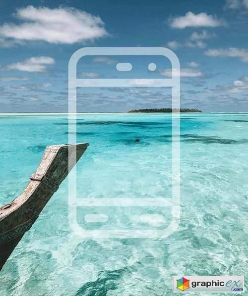 DOYOUTRAVEL Mobile Lightroom Presets » Free Download Vector Stock