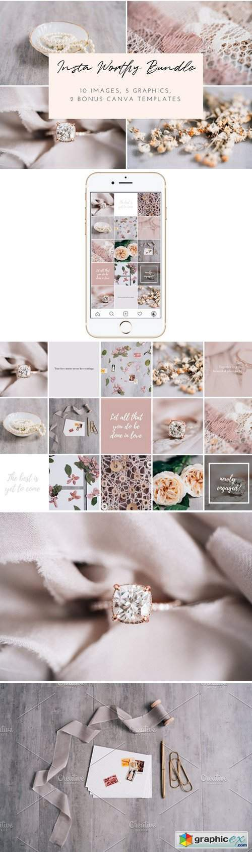 Styled Photos | Wedding 1