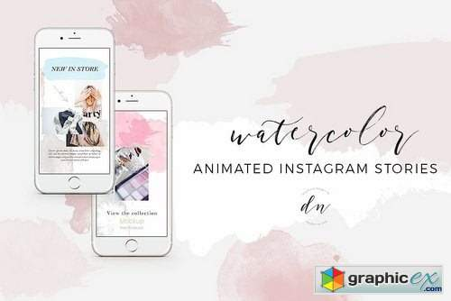 animated instagram stories 2423772  u00bb free download vector