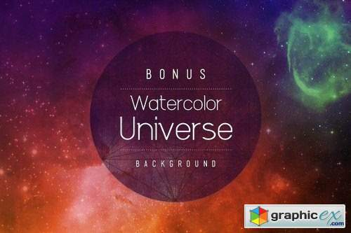 Ultimate Sacred Geometry Bundle