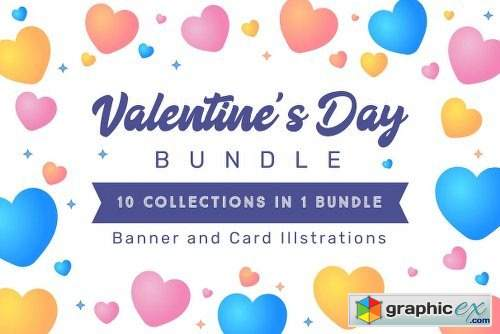 Valentine's Day Collections