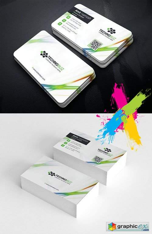 Business Cards 2473887