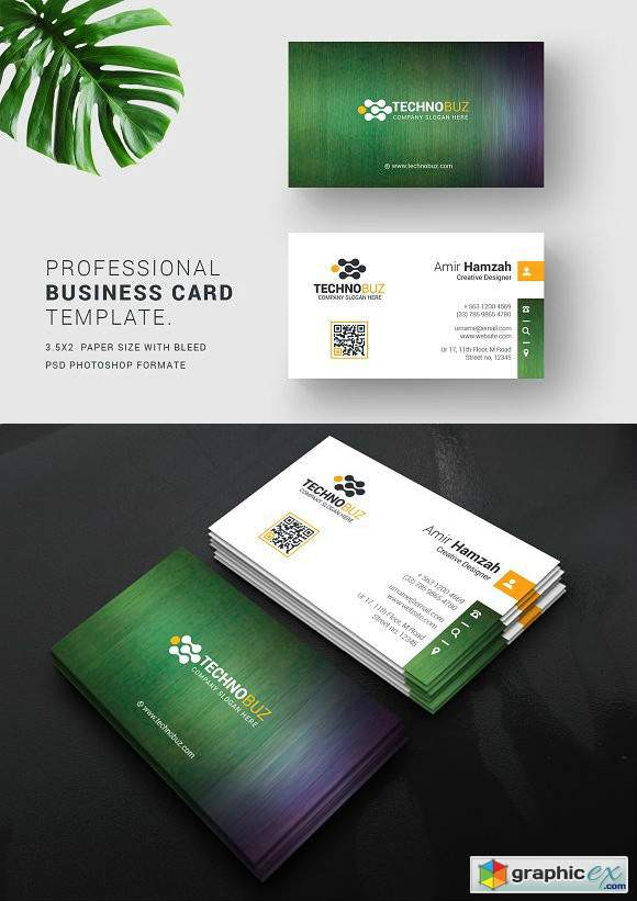 Business Cards 2474030