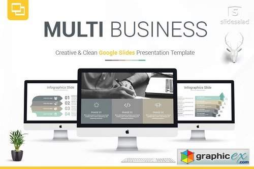 multi best business google slides  u00bb free download vector