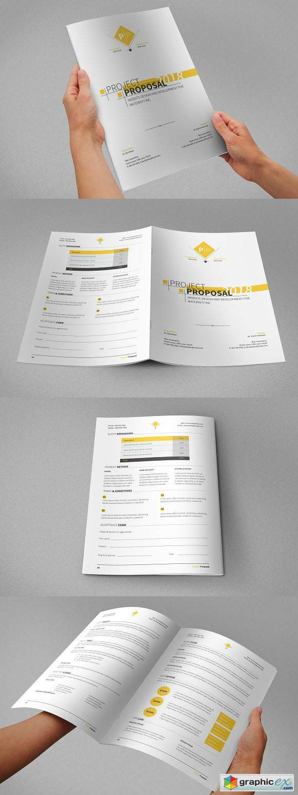 Project Proposal Template 2554769